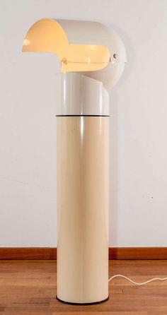 """Pileo"" Floor Lamp by Gae Aulenti for Artemide image 2"