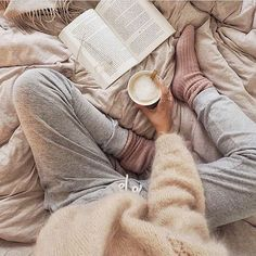 This looks so cozy ☺️ Credit: @isabellath