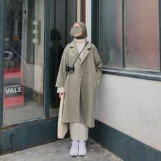 Niqab Fashion, Modest Fashion Hijab, Modern Hijab Fashion, Street Hijab Fashion, Modesty Fashion, Hijab Fashion Inspiration, Casual Hijab Outfit, Muslim Fashion, Mode Inspiration