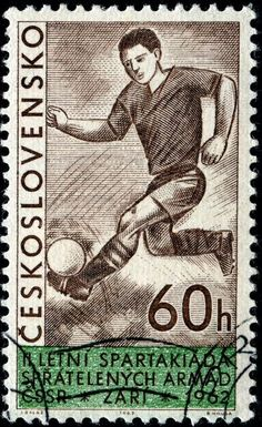 Soccer - Stamp Community Forum - Page 8