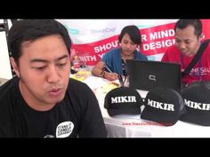 ShoutView #2: The Story Behind F.o.S x Pandji: MIKIR by ShoutCap