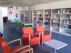CASTELLSERÀ Biblioteca Valeri Serra i Boldú