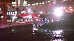 Hong Kong ferry hits 'unidentified object', 85 injured