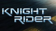 NBC - Knight Rider