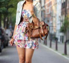 floral prints!!