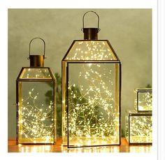 Wedding Trends: Lantern Wedding Centerpieces | BravoBride
