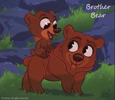 Brother Bear- David Bilson