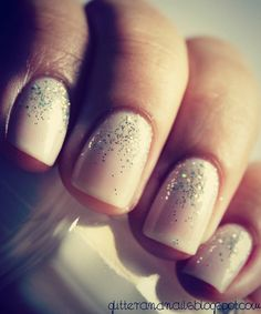 Loveee these nails!!