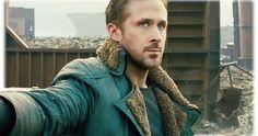 Blade Runner 2049, Handbags For Men, Playbuzz, Ryan Gosling, Bored Panda, Celebrities, Coat, Costumes, Clothes