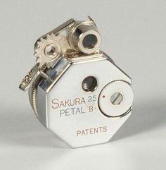 antique spy camera - Google zoeken