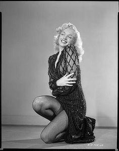 Photos Studios pour Ladies of the Chorus - Divine Marilyn Monroe