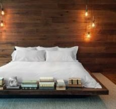 The Minimalistic Japanese Bedroom Theme Is Now Purchase Popularity And Distressing Into The World Of The Bedroom - House & Living Bedroom Layouts, Bedroom Themes, Bedroom Styles, Bedroom Ideas, Home Bedroom, Modern Bedroom, Bedroom Furniture, Pallet Furniture, Furniture Storage