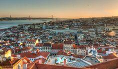 Lisboa eleita 'Best City or Short Break Destination'