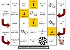 subjuntivo board game