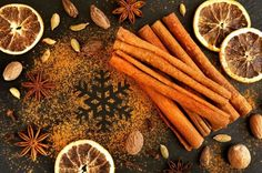 Winter's best healthy cooking ingredients