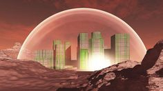 SPACE STATION   July 2014 How to create a bill of rights for Mars colonies Richard Hollingham Our descendants may one day live in colonies on the Moon or Mars. How will they be governed? Some are already trying to come up with a space-age constitution.