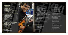 COVER ALBUM 4