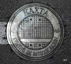 """""""Centro de intoxicación"""" nuevo trabajo de KAXTA"""