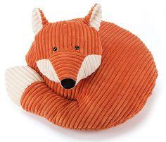 Jellycat COK2FX Cordy Roy Kipping Fox