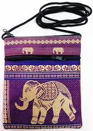 another elephant purse :)