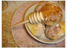 Bombolki z miodem - góralski deser