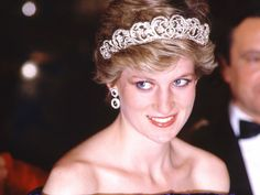 Three Iconic Princess Diana Dresses Are Being Auctioned Off