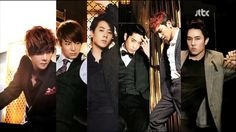 Older Kpopers Hmmm that's right up my music alley. I hope I like them. All I have are Rain and Tablo, I need to check out other music genre's. I know, I know there's Suju but being sexy and hot is not enough for any music lover, it's just a bonus.<3
