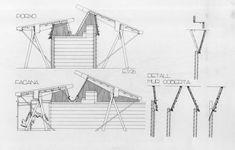AD Classics: Olympic Archery Range,Courtesy of the Architects