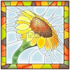 imagenes de vitrales modernos - Buscar con Google