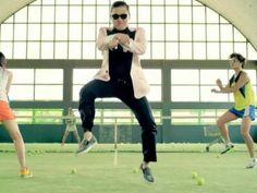PSY Gangnam Style 1 milliard de vues sur You Tube