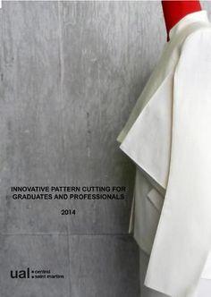 pattern cutting – issuu Search