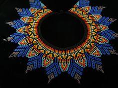 Diosa real collar joyas de la reina por MysticRootsVisions en Etsy