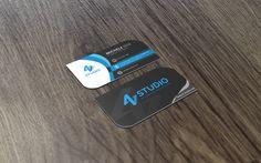Seccond business card design, wdyt?