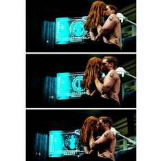 Yesss Clace!! (2x19) Malec, Clary And Jace, Cassandra Clare Books, Jace Wayland, Shadowhunters The Mortal Instruments, City Of Bones, Shadow Hunters, Book Nerd, Favorite Tv Shows