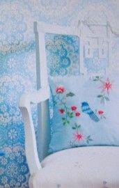 Room Seven Wallpaper Dentelle 2000134