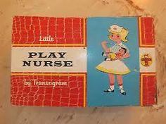 vintage nurse kit - Google Search