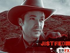 Justified - Timothy Olyphant