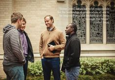"""Listen to Today's Message,""""Elders - Taking Care of God's Church (Part 1 of 2)""""     Government cannot function properly without strong qualified leaders. In the same way, the local church will never fully thrive without godly elders to support and guide the congregation. On Truth For Life, Alistair Begg will look at the significance and qualifications for elders."""
