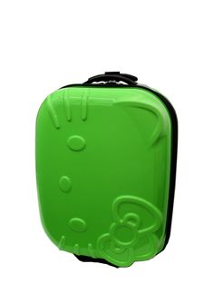 HELLO KITTY Hello Kitty Neon ABS Molded Luggage. Carry on size... 49.99 on ideeli.com