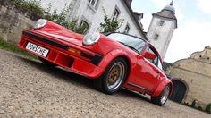 Porsche SC 3.0 Group 4