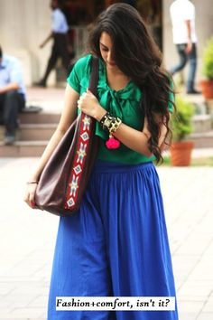 India Street Style | Saved by SCOUP Official