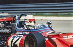 Sport Cars, Race Cars, Martini Racing, Tecno, F 1, Courses, Cool Photos, Pilot, Automobile