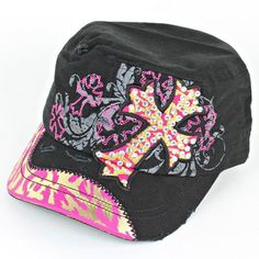 536a5eab7ccd 20 Best Hat Printing images | Baseball hats, Baseball caps, Ball caps