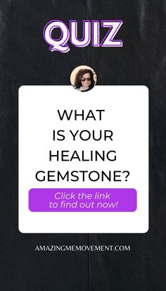 Take this beautiful gemstone quiz to find out which crystal is your healing stone. quiz posts|quizzes|fun quizzes|personality tests|playbuzz quizzes|buzzfeed quizzes|quizzes for fun|quiz questions and answers|personality quizzes|quizzes about yourself|healing gemstone quiz