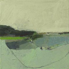 Green II by Jenny Nelson