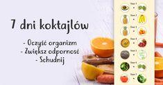 Kliknij i przeczytaj ten artykuł! Kefir, Cantaloupe, Smoothies, Food And Drink, Fruit, Health, Fitness, Smoothie, Health Care