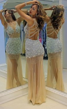 9c4d522921f Awesome Amazing Plus Size Mermaid Prom Dresses Beaded Black Applique ...