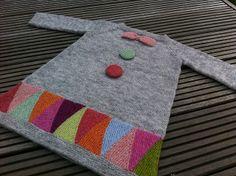 DIY Casalguidi Stitch � or Really Raised Stem Stitch!