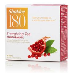 A refreshing energy boost.  Forget coffee and amped-up sodas. Here's a safe and natural way to head off the slumps when you need a quick pick-me-up. An exclusive blend of antioxidant-rich green, white and red teas, as well as taurine, naturally boosts your energy and enhances alertness. Enjoy morning or afternoon, hot or cold.