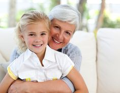 Grandparents can influence children in a way that parents cant. So make the most of the time you spend with your grandkids. Author and grandmother, Linda Eyre shares her thoughts on how to show grandchildren more love.